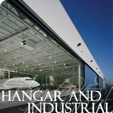 Hangar and Industrial
